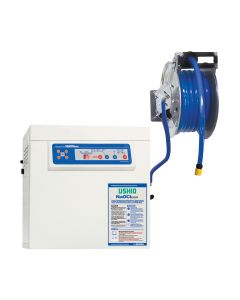 Ushio NaOClean Electrolyzed Water (E-Water) System