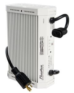 Phantom Commercial 1000W HPS 277v  Double Ended DE E-ballast