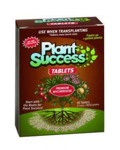Plant Success Tablet