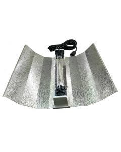 Prism Lighting Science DE Double Ended Wing Reflector - 19 x 14 Inch