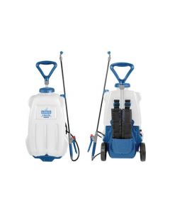 Rainmaker Battery Powered Backpack & Wheel Sprayer