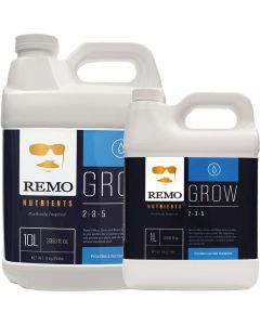 Remo Nutrients - Grow