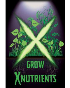 X Nutrients - Grow Nutrient