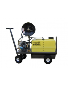 Siebring Fox Sprayer 35 gal Gas