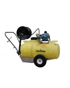 Siebring Kruser Sprayer 25 gal Electric