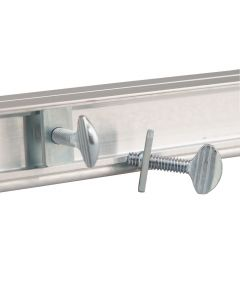 Light Rail 3.5 Slide Nut with Thumb Screw