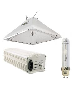 Sun System LEC RA + Sun System 1 LEC 315w Ceramic MH Grow Light Package