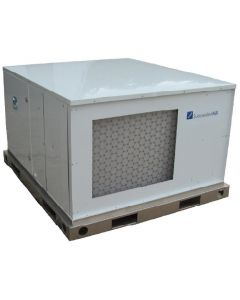 Subcooled Air Grow 30 Dehumidifier - 3000 pints per day 15 ton air conditioner