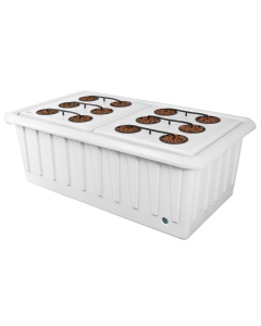 SuperCloset SuperPonic XL 12 - Hydroponic Grow System