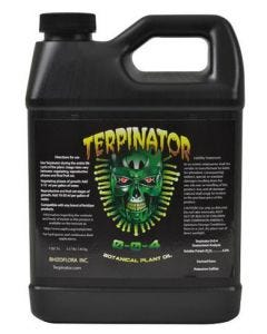Terpinator 0-0-4 Terpene Enhancer