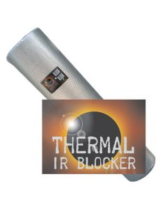 Thermal IR Blocker 4' x 100'