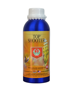 House & Garden - Top Shooter