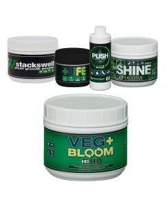 Veg+Bloom HD Nutrient Starter Kit