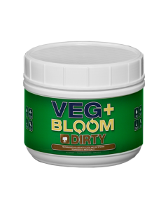 VEG+BLOOM DIRTY