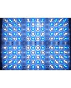 Apache Tech - White and Blue LEDs - AT120WB
