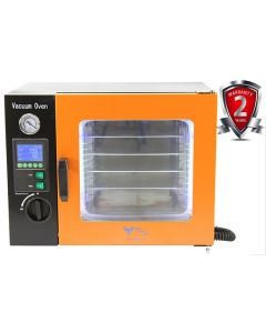 Best Value Vacs 0.9 CF Vacuum Oven - Advanced Line