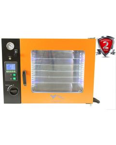 Best Value Vacs 1.9 CF Vacuum Oven - Advanced Line