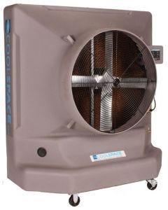 """Cool-Space AVALANCHE36 Single Speed Direct Drive - 36"""" Evaporative Cooler"""