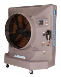 """Cool-Space AVALANCHE36 Variable Speed, Belt Drive - 36"""" Evaporative Cooler"""