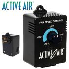 Duct Fan Speed Controller Adjuster *Discontinued*