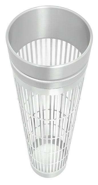 Photograph of Twister T6 Tumbler - Standard 1/4 in (wet)