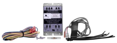 Ideal-Air DriFecta Electronic Low Ambient Temperature Controller Kit *DISCONTINUED* This item has been discontinued, Please try our selection of Air Conditioner Accessories for an alternative. The Ideal-Air DriFecta Low Ambient Temperature Kit allows your DriFecta HVAC unit to operate in cooling mode when the outdoor temperature is less than 65 Fahrenheit, which can cause the indoor coil to freeze up. The Low Ambient Control Kit cycles the outdoor fan motor in response to refrigerant pressure and conditions. It regulates the condenser head pressure at low ambient temperatures by varying the amount of air flow through the condenser. Important Note: Requires Ideal-Air Condenser Fan Motor for Low Ambient Operation to function properly.