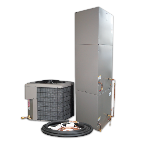 Excel Air Elite Series 3 Ton 36,000 BTU