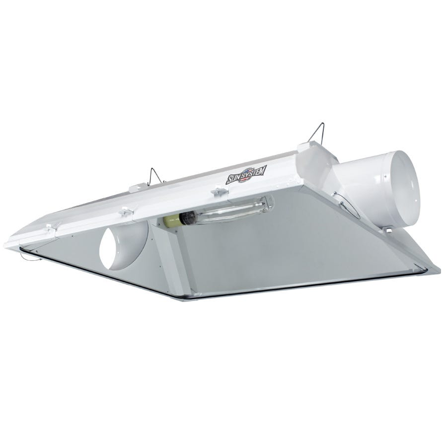 Sun System - Epic - 8inch Air Cooled Reflector