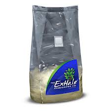 Photograph of Exhale CO2 Bag