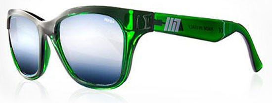 Method Seven Glasses - Coup Perfect Color Plus+ HPS - Candy Green