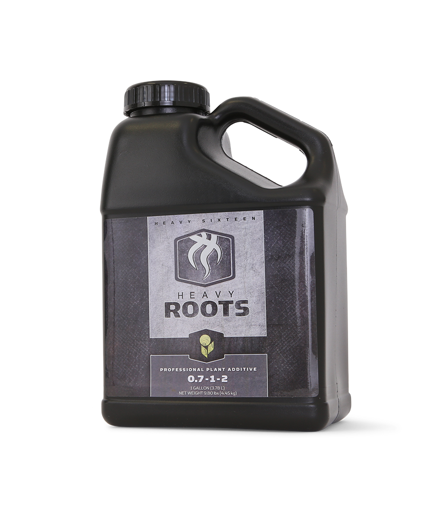 Photograph of Heavy 16 Roots - 500 ml