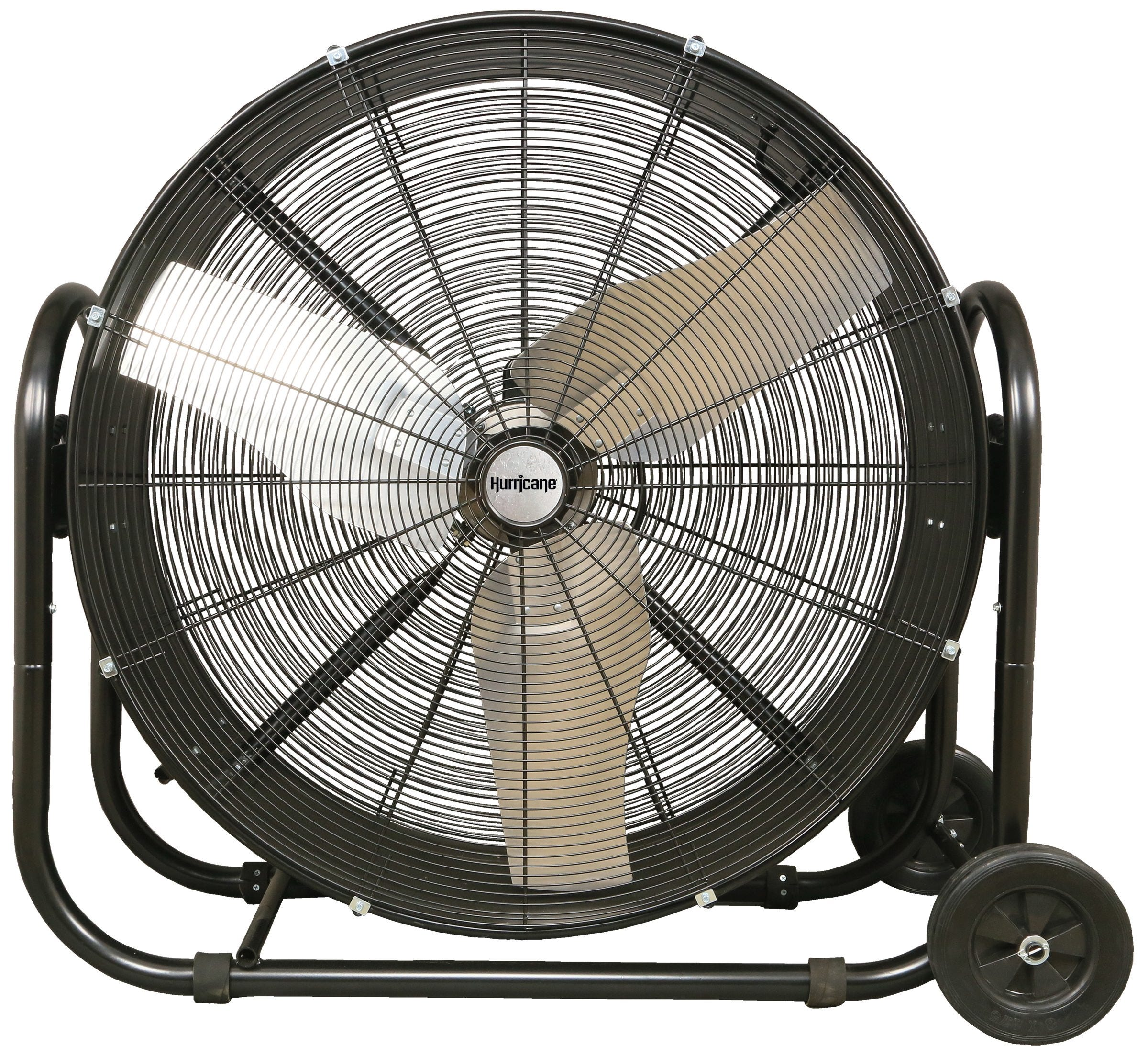 Heavy Duty Fan >> Hurricane Pro Heavy Duty Adjustable Tilt Drum Fan 36 In Direct