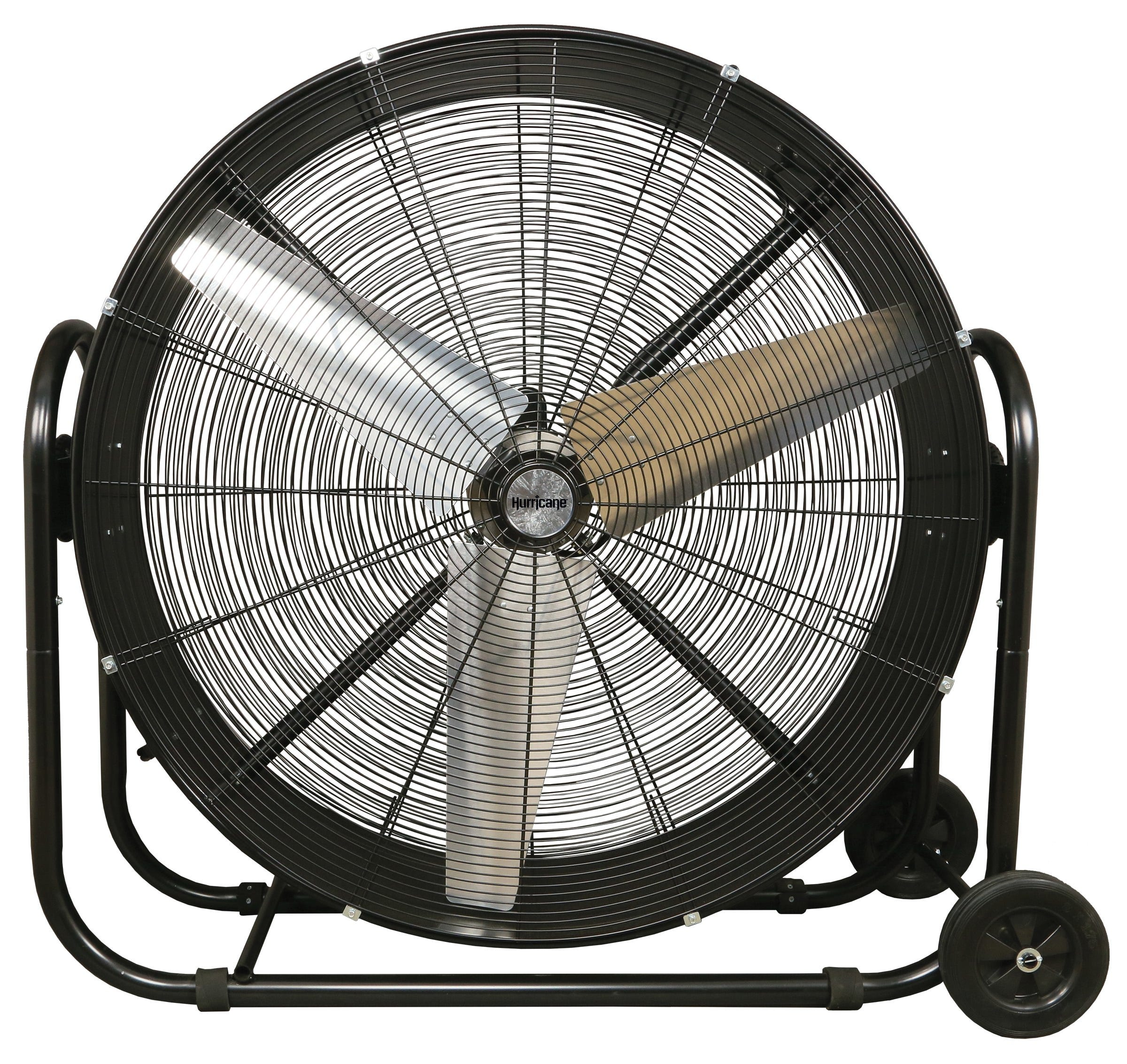 Heavy Duty Fan >> Hurricane Pro Heavy Duty Adjustable Tilt Drum Fan 42 In Direct