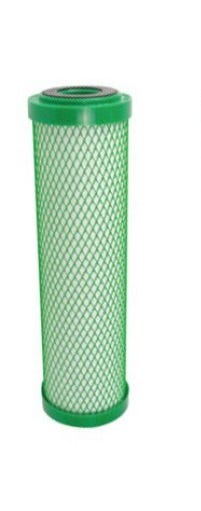 Hydro-Logic Small Boy/Stealth 10 inch Green Carbon Replacement Filters