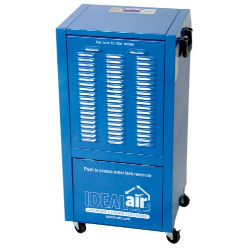 Ideal-Air DS 190 Commercial Grade Portable Dehumidifier