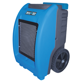 Ideal-Air CG2 Commercial Grade 2 170 Pint Dehumidifier