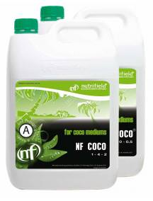 Nutrifield - NF Coco - 20L