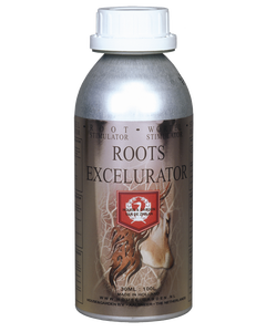 House & Garden - Roots Excelurator - Silver for Hydro