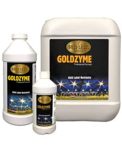 Gold Label Nutrients - Goldzyme