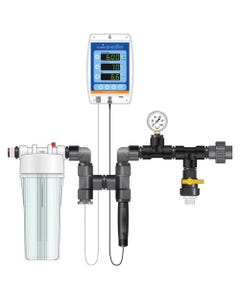 Dilution Solutions Nutrient Delivery System (NDS) Monitor Kit - ¾""