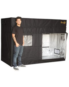 Gorilla Grow Tent Shorty 4ft x 8ft