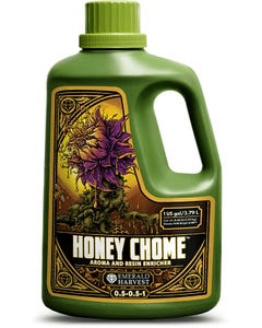 Emerald Harvest Honey Chome Aroma and Resin Enricher
