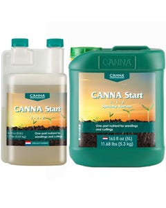 CANNA Start - Seedling and Cutting Nutrient