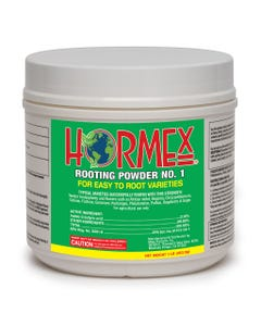 Hormex Rooting Powder #1. 1 lb