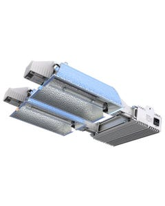 Nanolux DE Double Ended Dual Fixture 1200W (600x2)