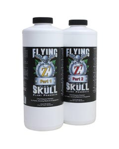 Z7 Enzyme Cleanser by Flying Skull