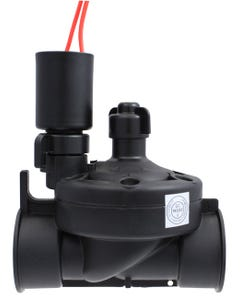 Hydro Flow / Netafim Solenoid Globe 2-Way Electric Control Valve - 3/4in