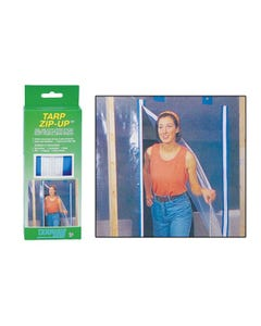 Tarp Zip-Up