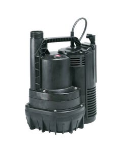 Leader Vertygo 600 1/2 HP - 3120 GPH Water Sump Pump