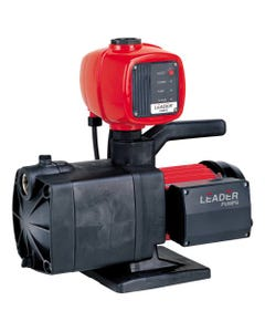 Leader Ecotronic 230 1/2 HP Multistage Water Pump